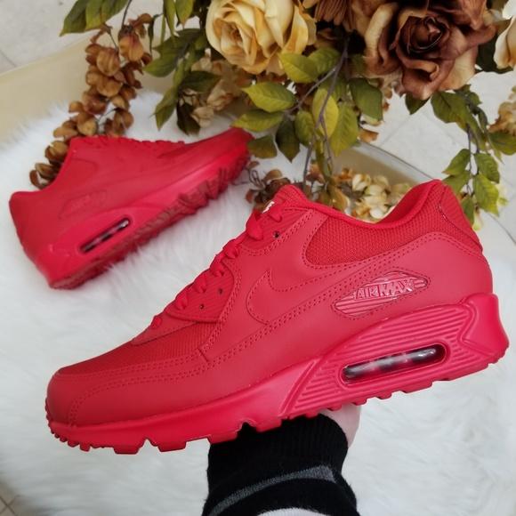newest b3453 3d3fa Nike Air Max 90 iD Women s Custom Shoe. M 5c683e0c03087c9586e42efa